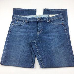 Gap Stretch Boot Cut Jean, size 16R